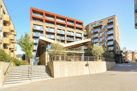 2 bedroom apartment for sale - Marine Wharf, Canada Water