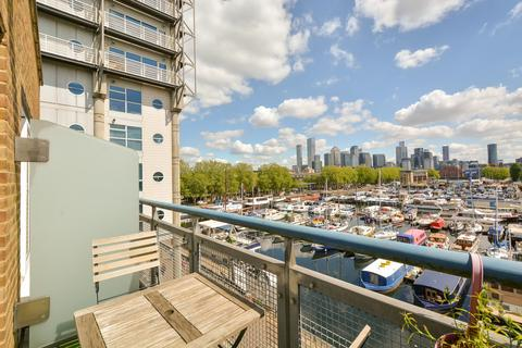 2 bedroom apartment for sale - Rushcutters Court, SE16
