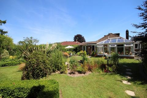 5 bedroom detached bungalow for sale - Downside Avenue, Findon Valley, Worthing BN14 0EX