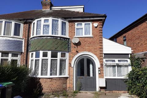4 bedroom semi-detached house to rent - Hembs Crescent, Great Barr, Birmingham