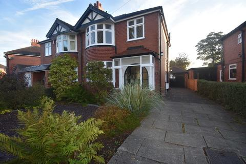 3 bedroom semi-detached house to rent - May Avenue, May Bank