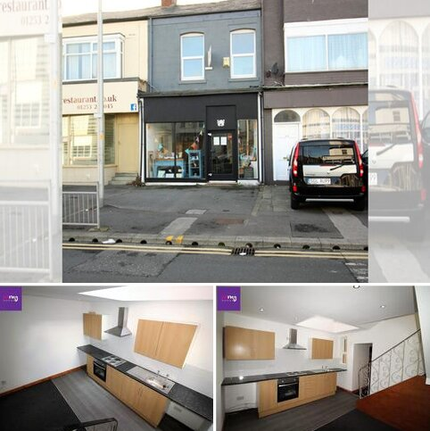 3 bedroom maisonette to rent - 45a King Street