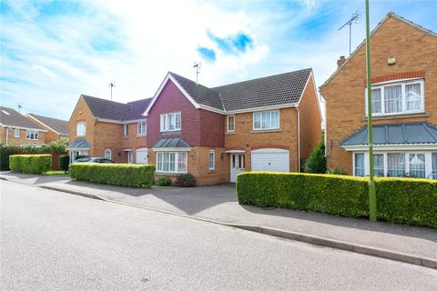 4 bedroom detached house to rent - Lavender Close, Hatfield