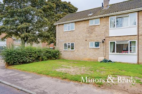 2 bedroom ground floor flat for sale - Chipperfield Road, Heartsease