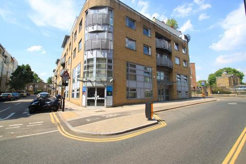 3 bedroom apartment to rent - Naoroji Street, London, WC1X