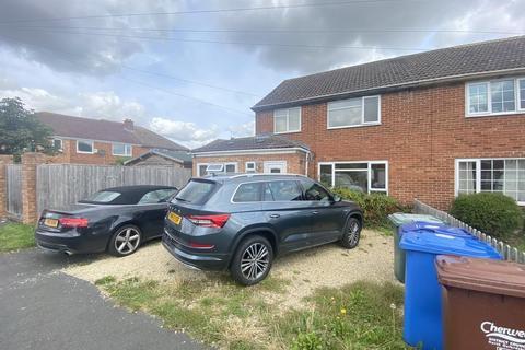 5 bedroom semi-detached house to rent - Beech Crescent, Kidlington