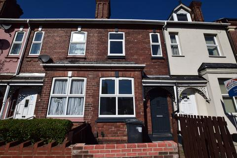 3 bedroom terraced house to rent - Copley Road, Doncaster