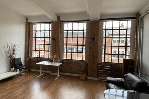 1 bedroom apartment for sale - Amazon Lofts, Tenby Street, Birmingham