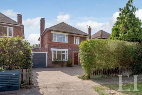 4 bedroom detached house for sale - Girton, Cambridge