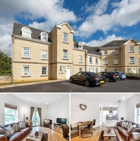 2 bedroom apartment to rent - Mullein Road,  Bicester,  OX26