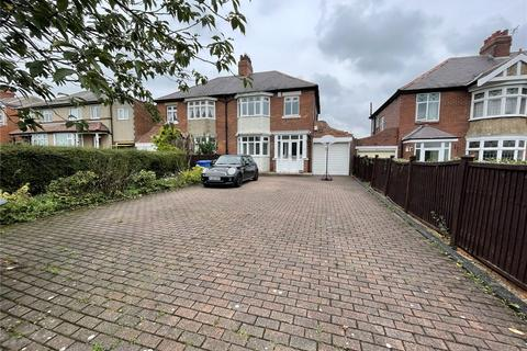 3 bedroom semi-detached house to rent - Hexham Road, Heddon-On-The-Wall, Newcastle Upon Tyne, NE15