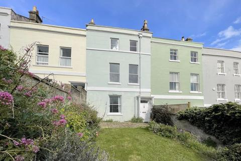 4 bedroom terraced house for sale - Frankley Buildings, Bath