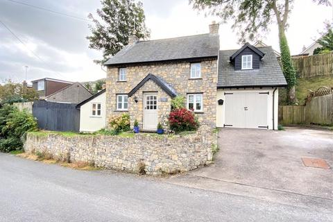 3 bedroom detached house for sale - St Johns Cottage, Beggars Pound, St. Athan, The Vale of Glamorgan CF62 4PB