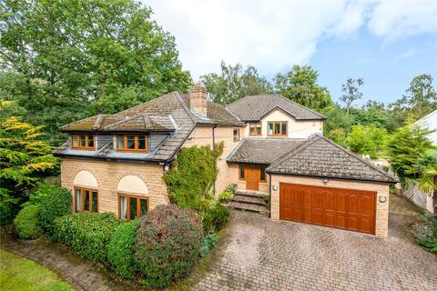 6 bedroom detached house for sale - Three Oaks, Ling Lane, Scarcroft, Leeds, West Yorkshire