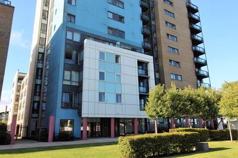 Studio for sale - LADY ISLE HOUSE, FERRY COURT,CARDIFF