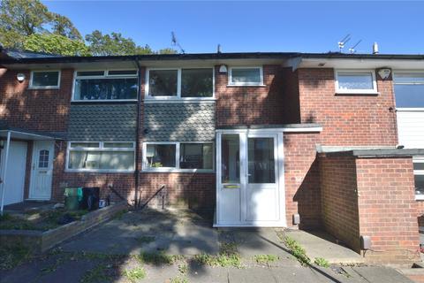 3 bedroom terraced house for sale - North Way, Oakwood, Leeds