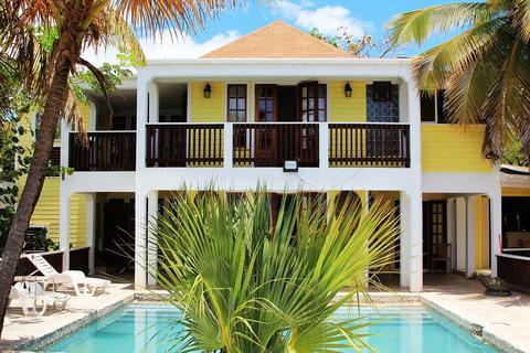 5 bedroom house - English Harbour, , Antigua and Barbuda