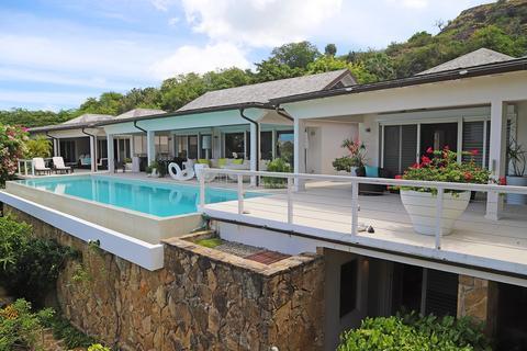 5 bedroom villa - Saint John's, , Antigua and Barbuda
