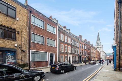 4 bedroom townhouse for sale - Fournier Street, London, E1
