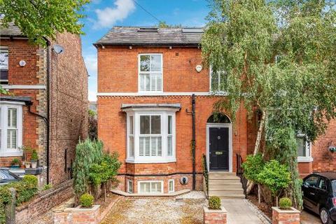4 bedroom end of terrace house for sale - Spring Road, Hale