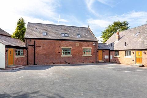 2 bedroom semi-detached house for sale - St Elizabeth's House, Clyffes Farm Close, Scarisbrick, L40 9SB