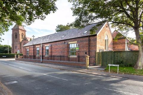 3 bedroom semi-detached house for sale - St Elizabeth's House, Clyffes Farm Close, Scarisbrick, L40 9SB