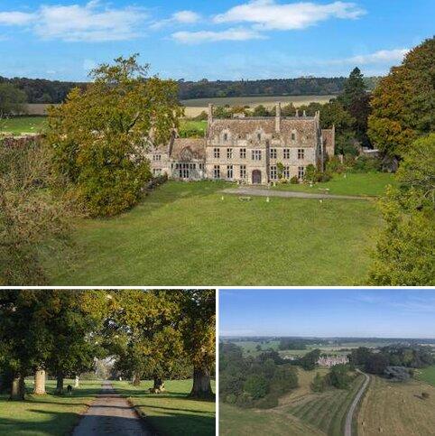 6 bedroom house for sale - Elmestree House Estate, Doughton, Tetbury, Gloucestershire
