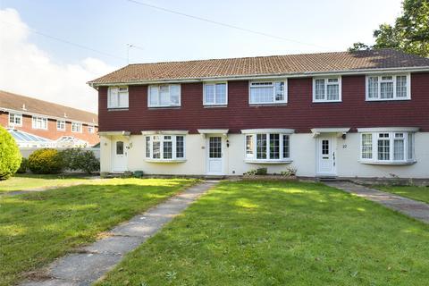 3 bedroom terraced house for sale - Tresillian Close, Walkford, Christchurch, BH23