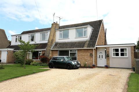 5 bedroom semi-detached house for sale - The Lawns, Gotherington, Cheltenham, GL52