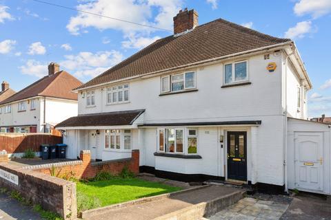 3 bedroom semi-detached house for sale - Farndale Avenue, London, N13