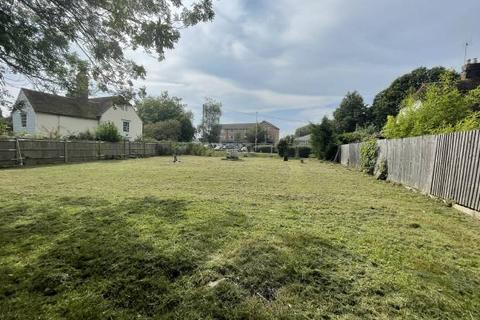 Land for sale - High Street, Staplehurst, Tonbridge, Kent TN12 0BH