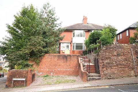 3 bedroom semi-detached house for sale - Quarry Avenue, Hartshill