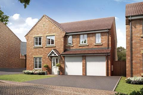 5 bedroom detached house for sale - The Lavenham - Plot 64 at St Crispins Place, Upton Lodge, St Crispins NN5