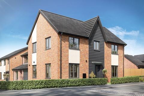 4 bedroom detached house for sale - The Kentdale - Plot 44 at West Hollinsfield, Hollin Lane M24