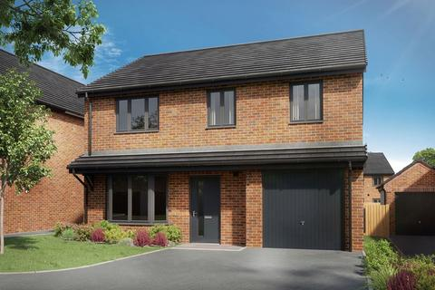 4 bedroom detached house for sale - The Downham - Plot 13 at West Hollinsfield, Hollin Lane M24