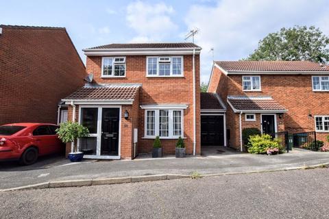3 bedroom link detached house for sale - Regency Court, Aylesbury