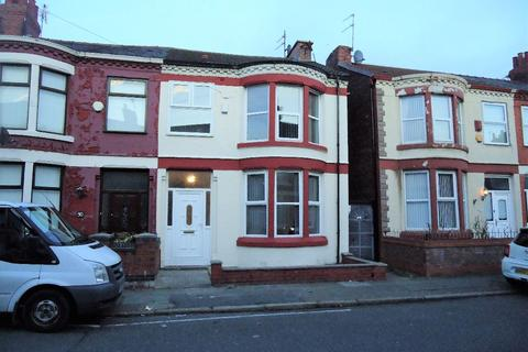 3 bedroom semi-detached house to rent - Knoclaid Road, Liverpool