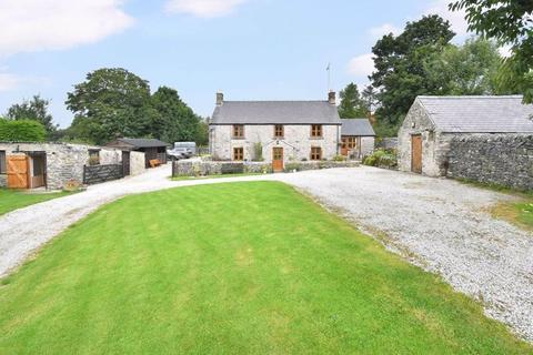 3 bedroom farm house for sale - Green Farm, Main Street, Biggin, Buxton, Derbyshire SK17 0DH