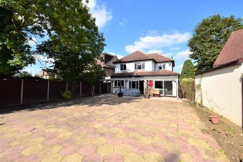 5 bedroom detached house for sale - Draycott Avenue, Kenton