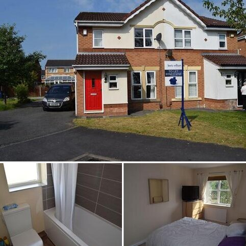 3 bedroom semi-detached house to rent - Durrell Way, Lowton