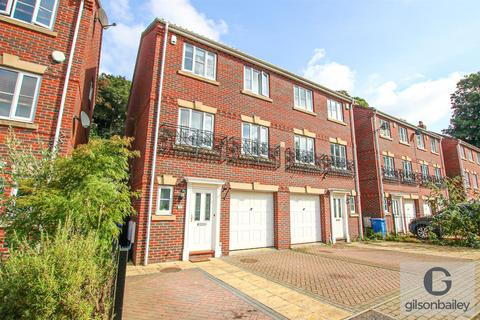 4 bedroom townhouse for sale - Lime Kiln Mews, Norwich