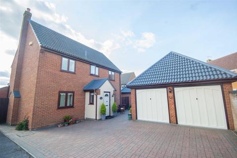 4 bedroom detached house for sale - Nounsley Road, Hatfield Peverel, Chelmsford