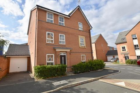 4 bedroom house to rent - Lockside Place, Coventry - 4 Bedroom, 2 Bathroom, Close to Coventry University