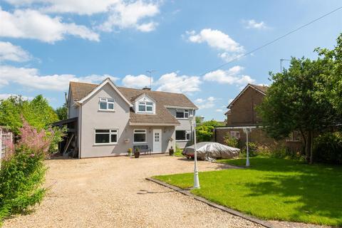 4 bedroom house for sale - Station Road, Marsh Gibbon, Bicester