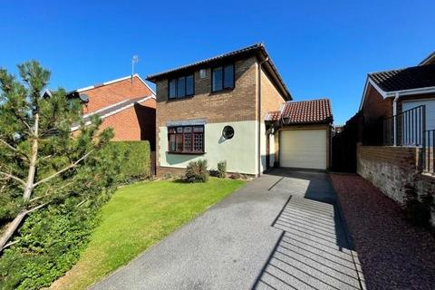 3 bedroom property for sale - Ruskin Court, Prudhoe, Prudhoe