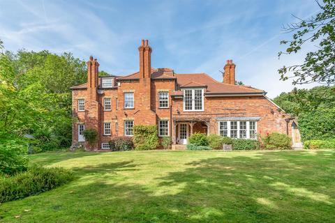 5 bedroom detached house for sale - Hall Lane, Upminster