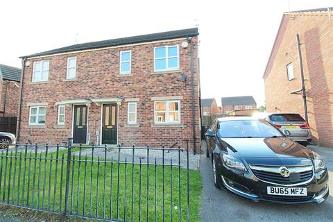3 bedroom semi-detached house to rent - Coxwold Grove, West Hull
