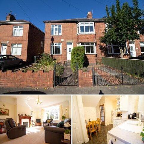 2 bedroom ground floor flat for sale - Benton Road, High Heaton