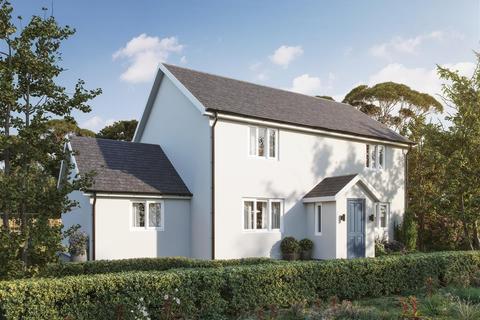 3 bedroom detached house for sale - Trem Yr Epynt, Cefn Gorwydd
