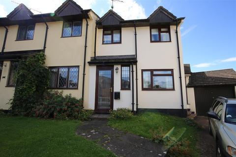3 bedroom house to rent - Manor Close, Kentisbeare, Devon